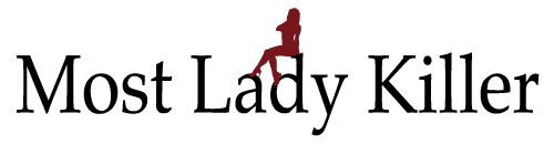 Most Lady Killer official website
